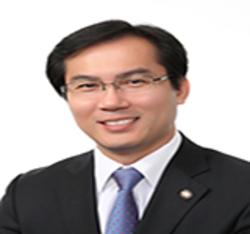 김영우 의원, 지역 주민과 앞만 보고 가겠다.